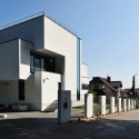 XV House / RS+ Robert Skitek  Tomasz Zakrzewski