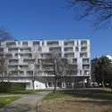 Social Housing In Toulouse / PPA  Philippe Ruault