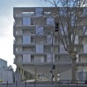 Social Housing In Toulouse / PPA © Philippe Ruault