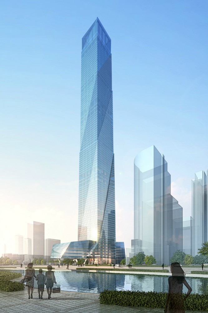 The Tallest 20 in 2020: Entering the Era of the Megatall by CTBUH