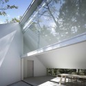 Forest Bath / Kyoko Ikuta Architecture Laboratory  Tomohiro Sakashita