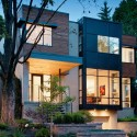 Fraser Residence / Christopher Simmonds Architect Courtesy of Christopher Simmonds Architect