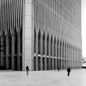 Architectural Photographers Thomas Mayer (13) World Trade Center New York 1978 © Thomas Mayer