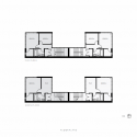 Second and Third Floor Plan Second and Third Floor Plan
