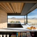 Outpost / Olson Sundberg Kundig Allen Architects Photo by Tom Bies | Courtesy of OSKA Architects