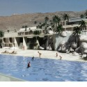 Dead Sea Resort & Opera House (7) resort view