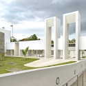 Notatorio / FUSTER + Partners-Architects Courtesy of FUSTER + Partners Architects