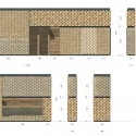 wall elevation wall elevation