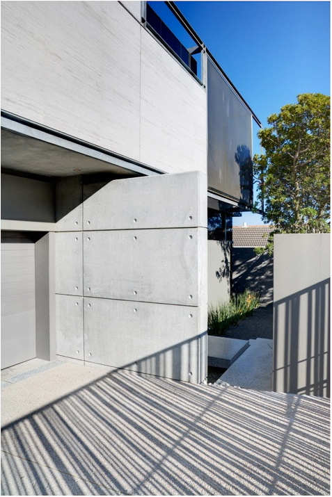 House VK 1 / GREGWRIGHT architects