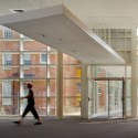 Imperial Centre Theatre / Pearce Brinkley Cease + Lee © JWest Productions