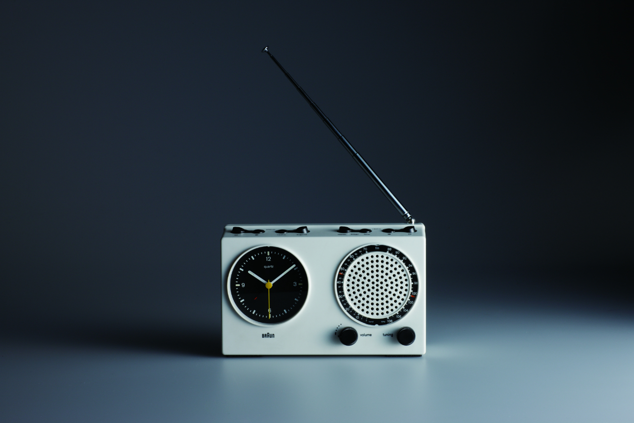 Dieter Rams 10 Principles Of Good Design Archdaily