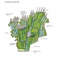 """Shobuj Pata"" (Green Leaf) Eco Community Development (5) landscape concept plan"