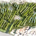 """Shobuj Pata"" (Green Leaf) Eco Community Development (1) aerial"
