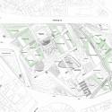 Asian Culture Complex (8) site plan