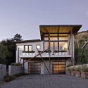 Stinson Beach House / WA Design Inc Courtesy of WA Design Inc