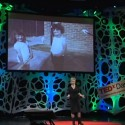 TEDx Danubia: Rachel Carson -- Children of the Industrial Revolution / Rachel Armstrong Courtesy of TEDxDanubia 2011