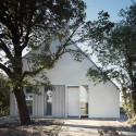 The Dike House in Wierumerschouw / Onix  Rob de Jong