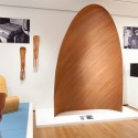 Plywood: Material, Process, Form at the MoMA (5) © Jason Mandella