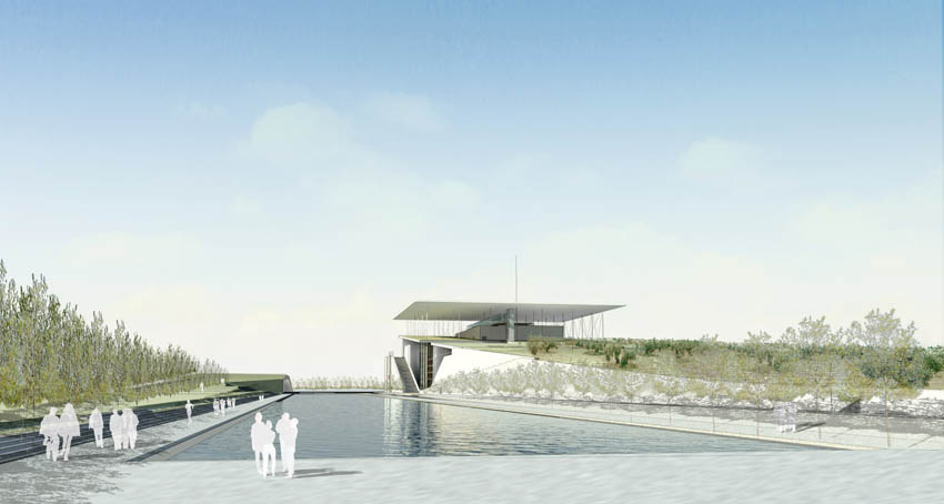 Update: The Stavros Niarchos Foundation Cultural Center / Renzo Piano