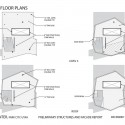 111216_Kimball Report-1 2 Structural Floor Plans - Courtesy of Brooks + Scarpa Architects