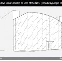 Architectural Patents: On what Grounds? Courtesy of PatentlyApple.com - Architecture Patent to Apple