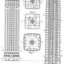 Architectural Patents: On what Grounds? Courtesy of USPTO - Architectural Patent to Leroy S. Buffington