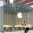 Architectural Patents: On what Grounds?  Apple Patents Upper West Side Store Courtesy of ifoapplestore.com
