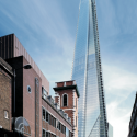 The Shard / Renzo Piano Courtesy of Renzo Piano Building Workshop