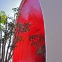 Bridgestone Pavilion / Architectkidd Courtesy of Architectkidd
