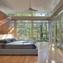 Lakefront Residence / Moore Architects © Hoachlander Davis Photography