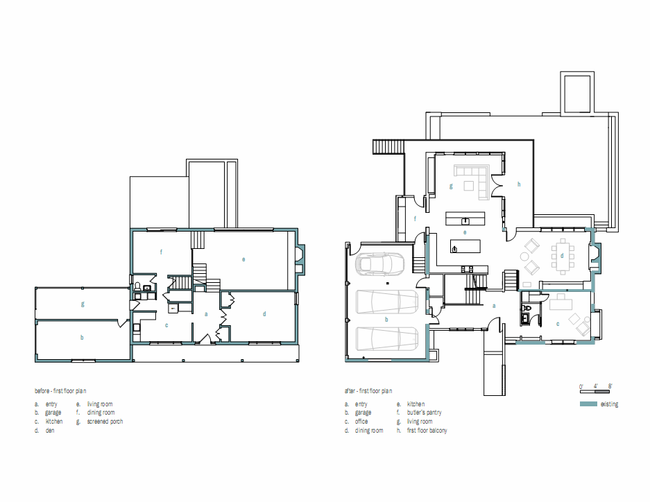 Architecture Photography First Floor Plan 200237