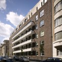 10 Weymouth Street / Make Architects © Zander Olsen