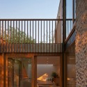 Flint House / Nick Willson Architects  Gareth Gardner