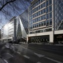 55 Baker Street / Make Architects Courtesy of Make Architects