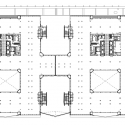 roof level plan roof level plan