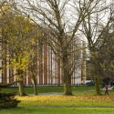The University of Nottingham - The Gateway Building / Make Architects Courtesy of Make Architects