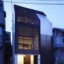 IS / Yo Yamagata Architects © Forward stroke Inc