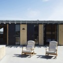 Summer House Skatoy / Filter Arkitekter As © Elisabeth Hudson