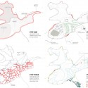 Europan 11 Proposal: 'Active Edge' (9) diagrams