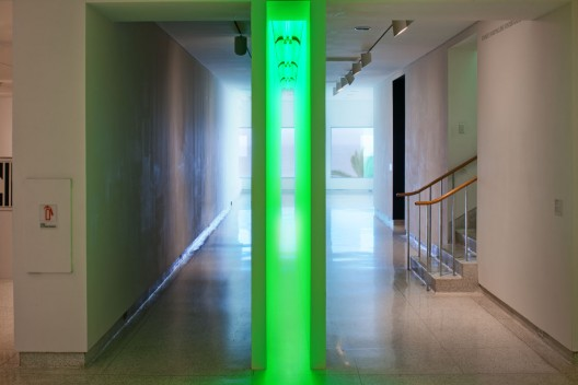 © 2011 Bruce Nauman / Artists Rights Society (ARS) Photo by Pablo Mason