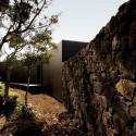 Gruta das Torres Visitor Centre / SAMI-architectos  FG + SG architectural photography