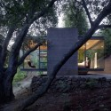 Tea Houses / Swatt | Miers Architects  Tim Griffith