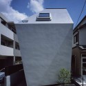 BB / Yo Yamagata Architects © Forward stroke Inc