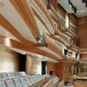 La Maison Symphonique de Montréal / Diamond Schmitt Architects (6) © Tom Arban