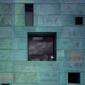 Sarphatistraat Offices / Steven Holl Architects  Paul Warchol