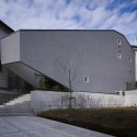 UN / Yo Yamagata Architects © Forward stroke Inc