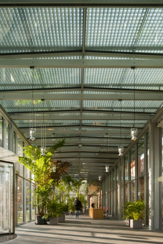 Isabella Stewart Gardner Museum Opens New Wing Today Renzo Piano Building Workshop Archdaily