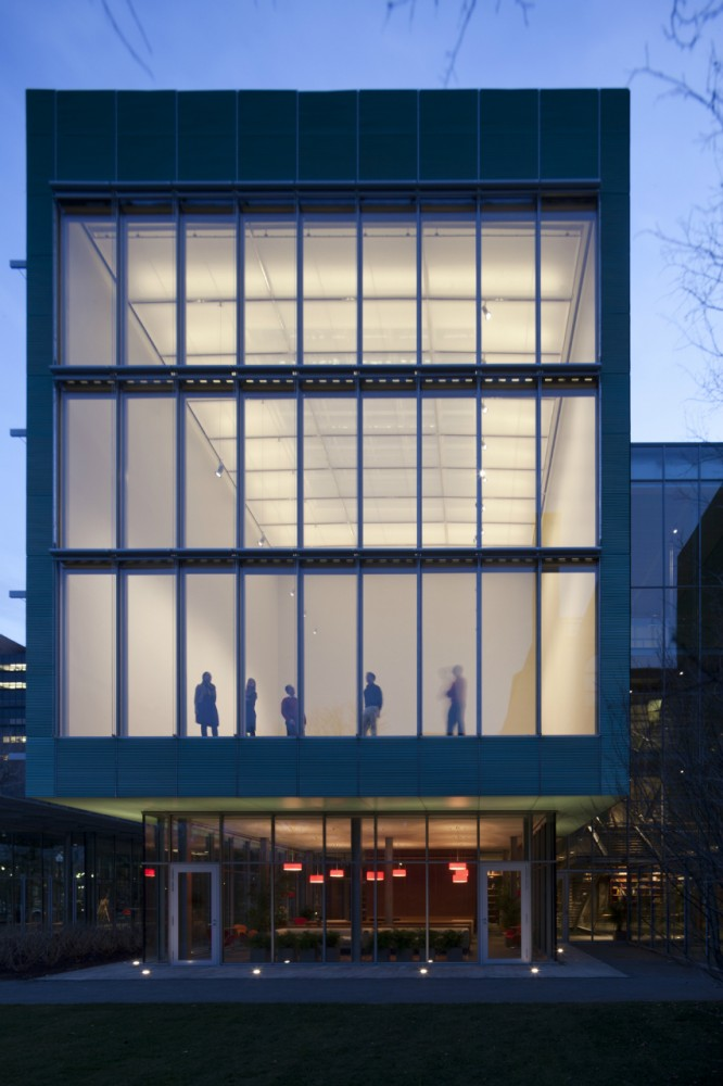 Isabella Stewart Gardner Museum Opens New Wing Today / Renzo Piano Building Workshop