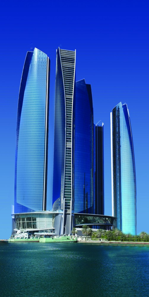 2011 Skyscraper Trends