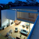 K3 House / Bruce Stafford Architects (4)  Karl Beath